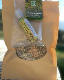 Immortelle et roll on